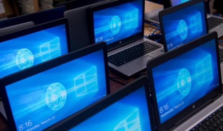 Windows 10X: Atualizações em apenas 90 segundos