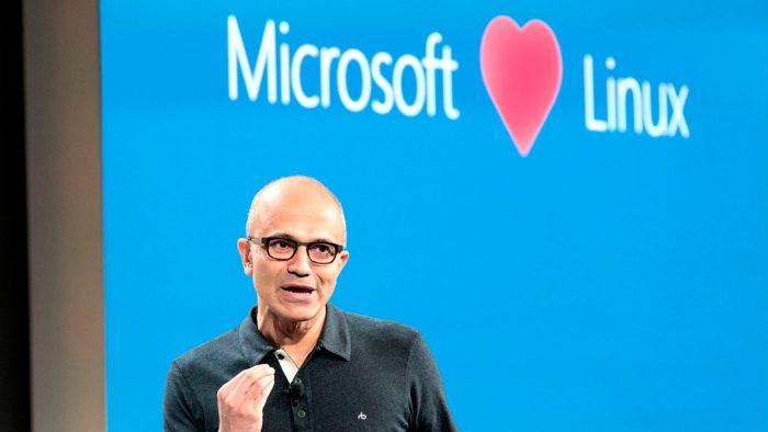 FSF envia disco à Microsoft para receber código fonte do Windows 7