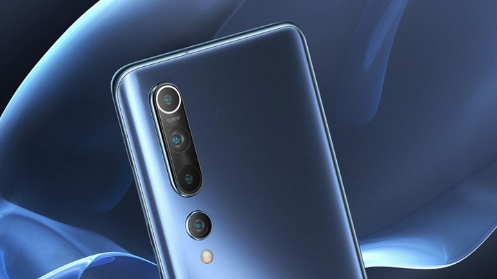 AI Shotter - new capture functionality is coming to Xiaomi smartphones