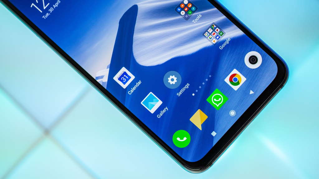 More security for Xiaomi! MIUI 11 will alert for apps that abuse ...