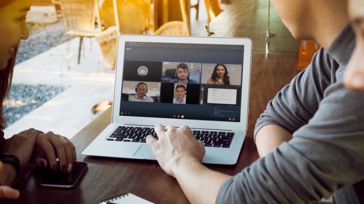 8x8: Mais uma excelente plataforma gratuita para reuniões online