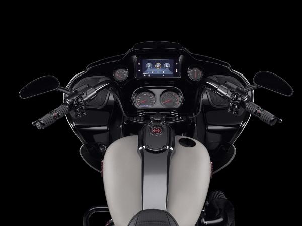 Android Auto chega às Harley-Davidson já em 2021 - Pplware