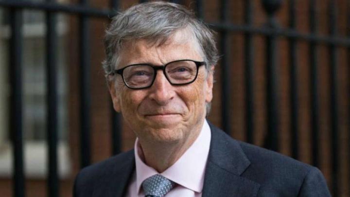 Bill Gates, uma história de sucesso na Microsoft e filantropia que termina em escândalo sexual?