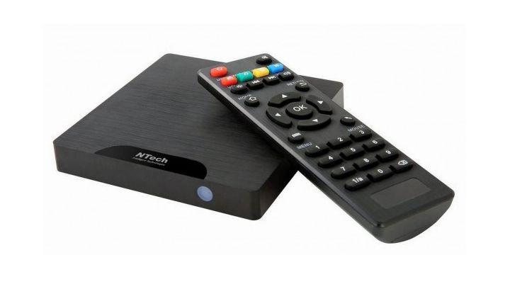 Dia do pai - box tv