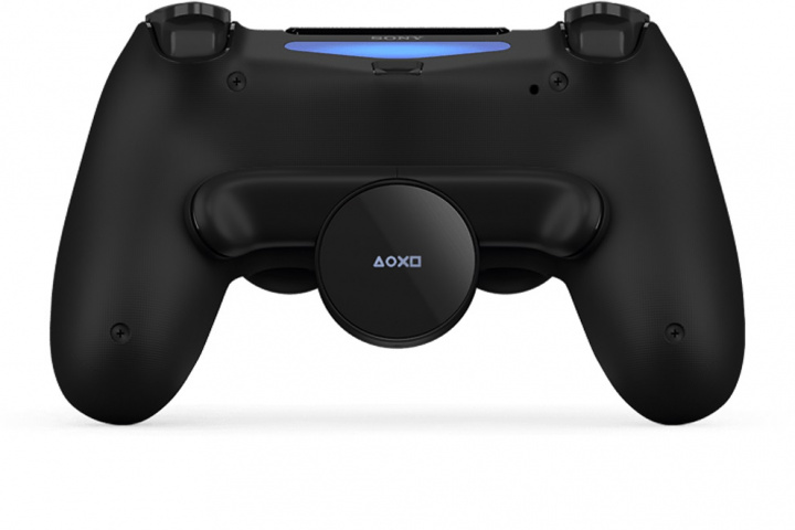 Análise Dualshock 4 Back Button Attachment (PS4)