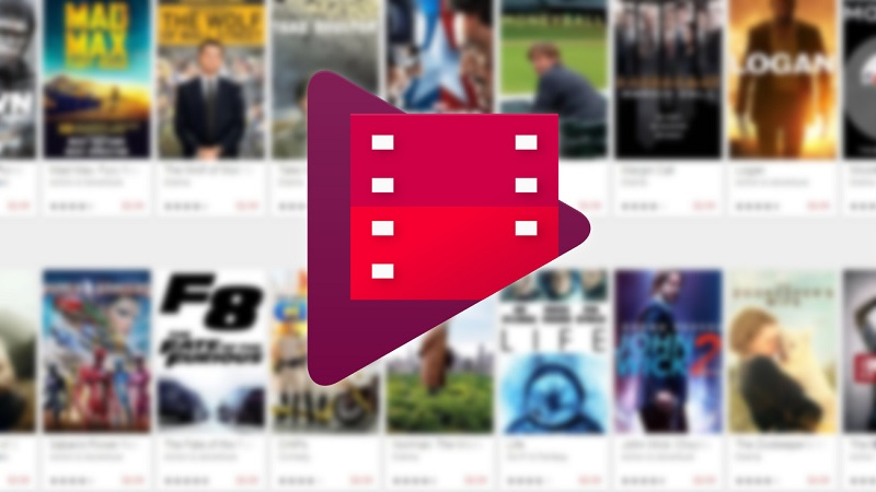 Google Play Movies is expected to offer hundreds of films… with advertising
