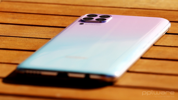 Huawei P40 Lite 2