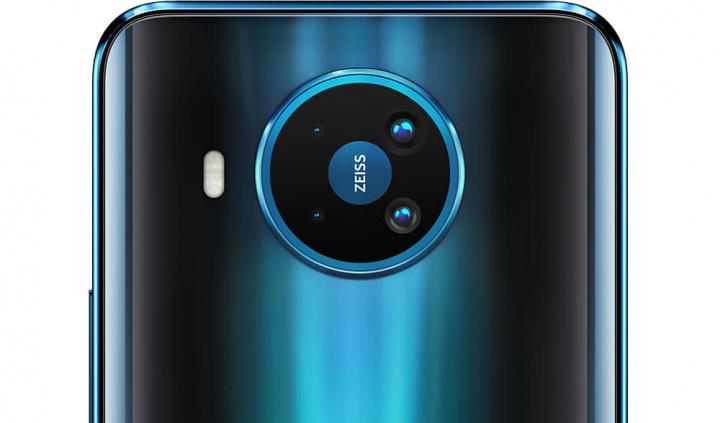 Imagem Nokia 8.3 5G
