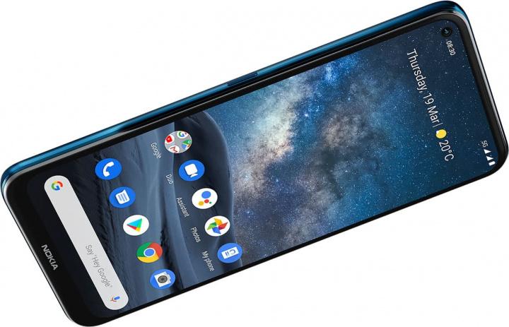 Imagem novo smartphone Nokia