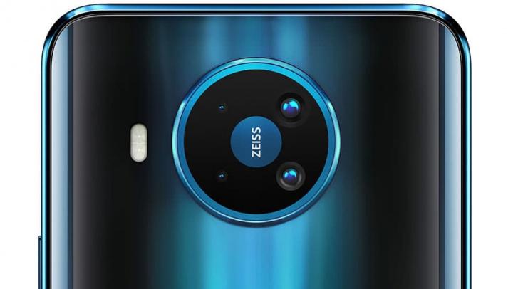 Imagem novo smartphone Android