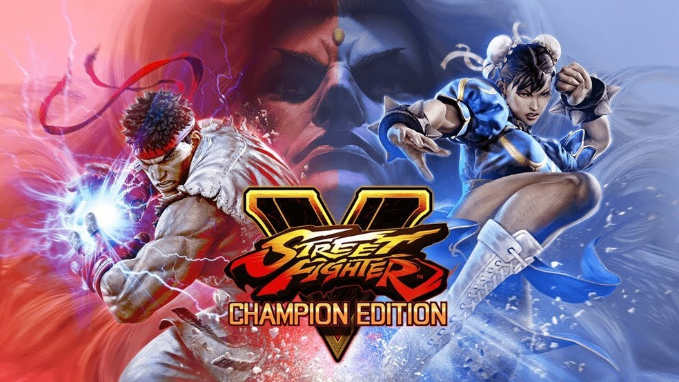 Análise: Street Fighter V: Champion Edition (PC)