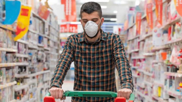 SOS COVID-19: Plataforma diz o que está em falta nos supermercados