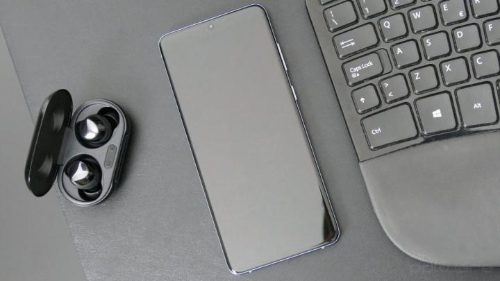 Samsung estará a preparar carregador sem fios para até três dispositivos