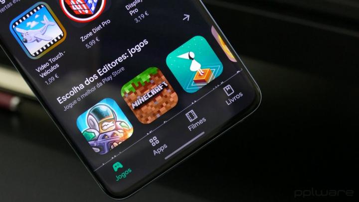 5 novos jogos Android para jogar no seu smartphone