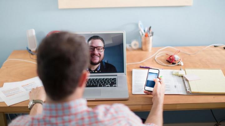 Teletrabalho: Trabalhadores podem pedir computador e Internet...