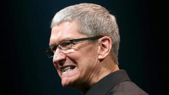 Imagem, CEO da Apple preocupado com a multa aplicada pela França