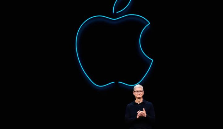 Imagem WWDC 2020 Apple