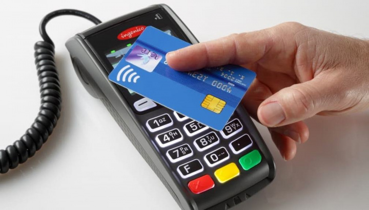 Cartões Contacless: Limite de pagamentos sem PIN passa para 30 euros