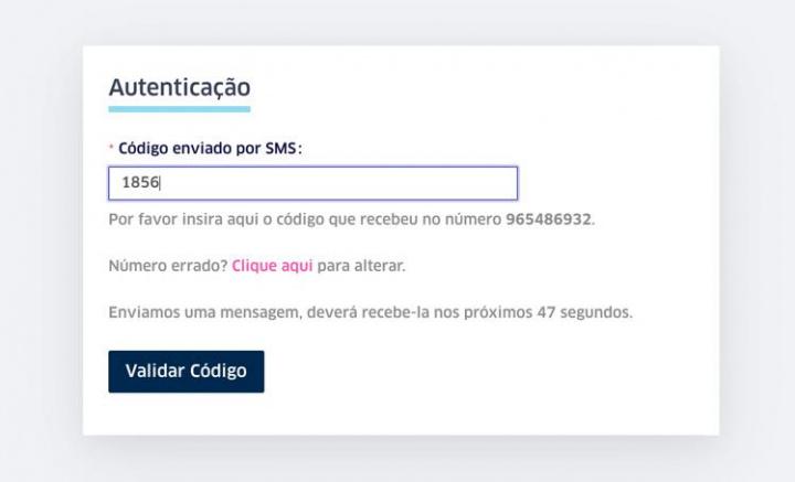 CovidApp: A plataforma para registo de sintomas do vírus