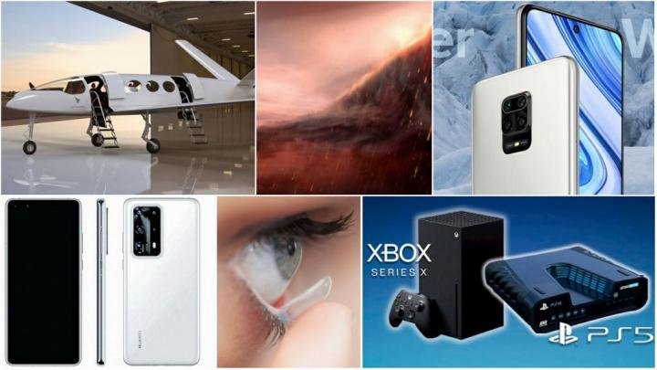 E os destaques tecnológicos da semana que passou foram... - Coronavírus COVID-19, Xiaomi, Redmi, Huawei