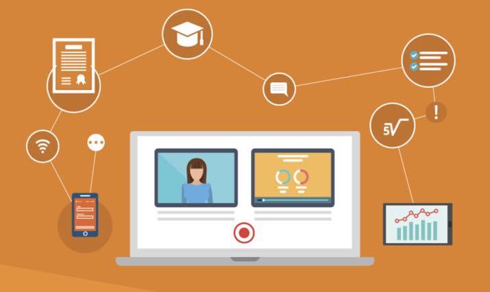 CONVID-19: FCCN disponibiliza várias plataformas para Ensino à distância