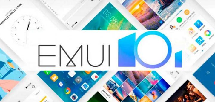 Huawei EMUI Honor Magic atualização