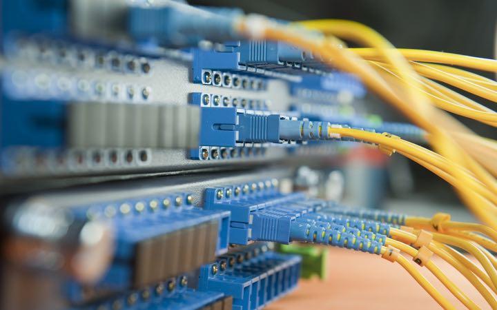 Imagem fibra ótica Portugal