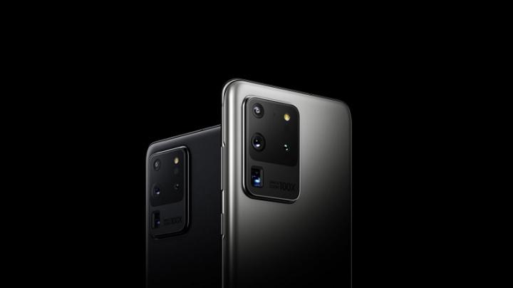 Samsung Galaxy S21 - um futuro com muitos megapíxeis