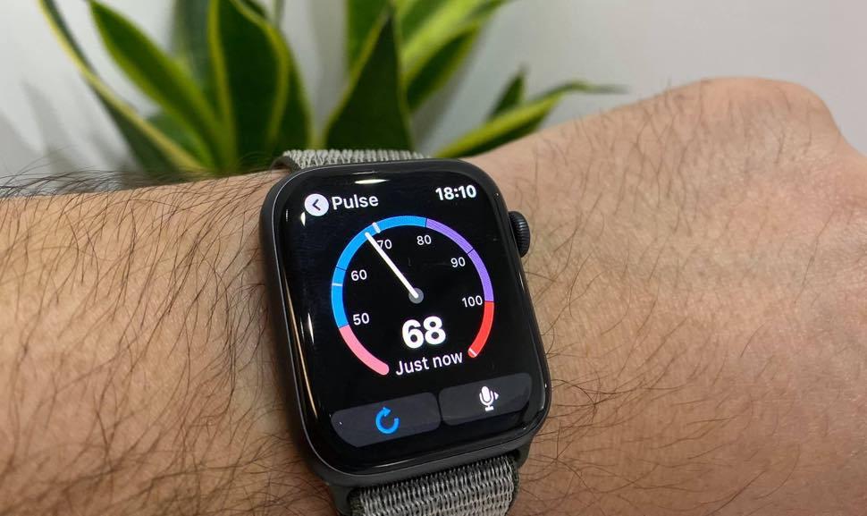 Apple Watch: HeartWatch 4 app is here! Keep an eye on your heart