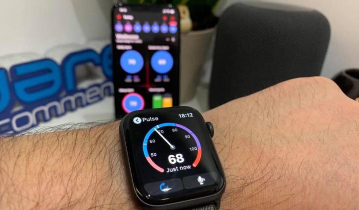 Apple Watch: Chegou a app HeartWatch 4! Esteja de olho no seu coração