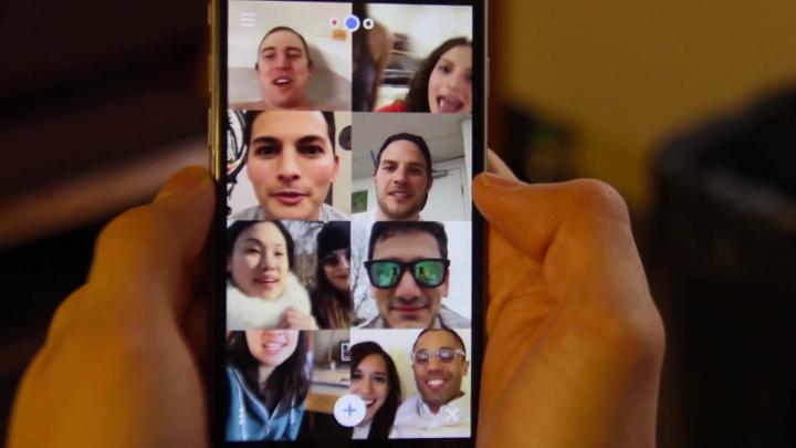 Houseparty: A app em destaque para quem entra em quarentena
