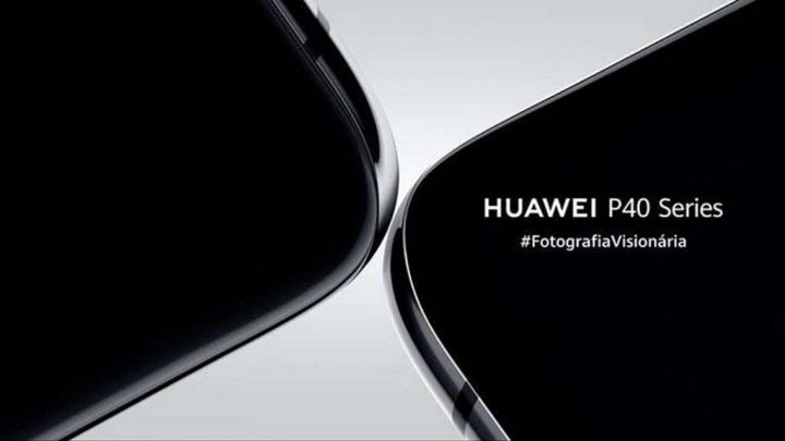 P40 Huawei evento fotografia reinventar