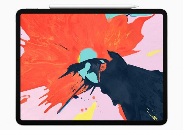 iPad Pro da Apple - o equipamento iOS com a melhor performance de fevereiro de 2020