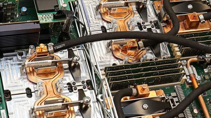 Resultado de imagem para O supercomputador Summit FOTOS