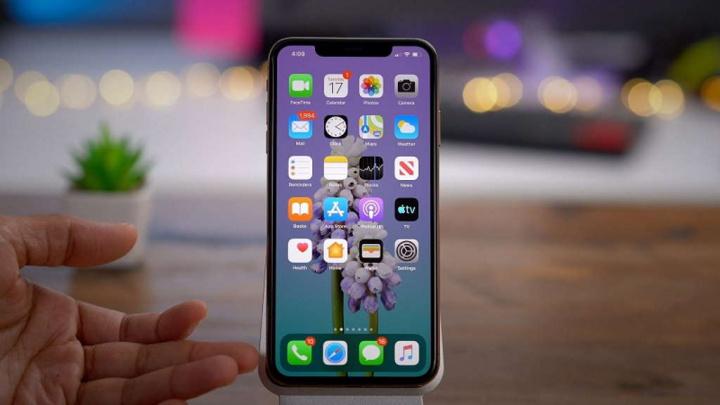 iOS apps iPhone Apple atualizações
