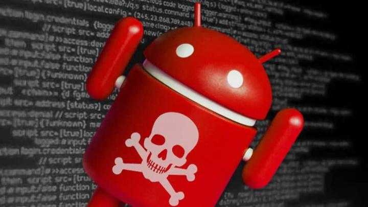 Imagem malware Android que a Google não detetou na Play Store