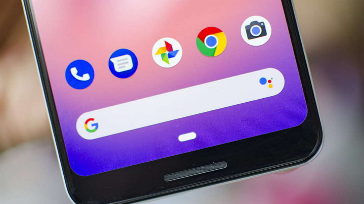 SMS Mensagens Android Google app