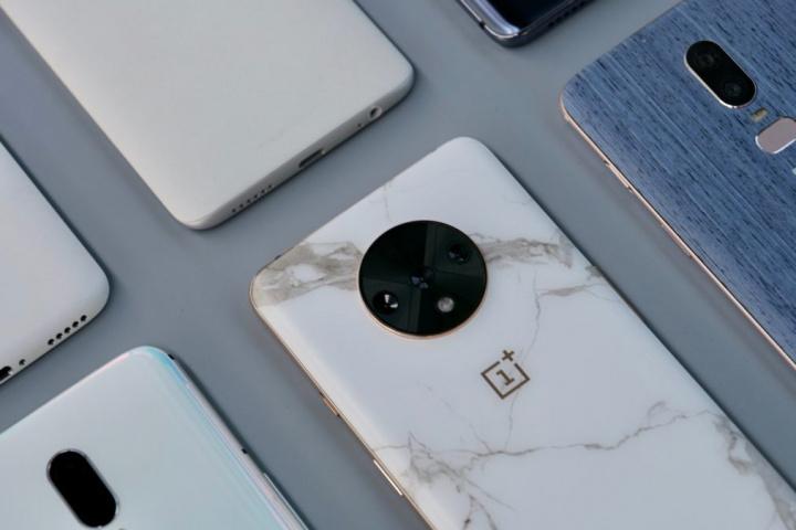 oneplus acabamento smartphone 3