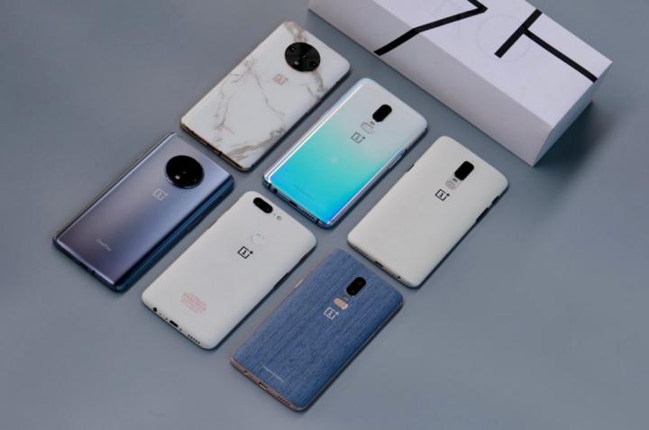 oneplus acabamento smartphone