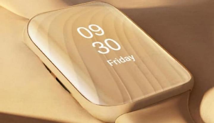 Oppo Watch smartwatch concorrente do Apple Watch