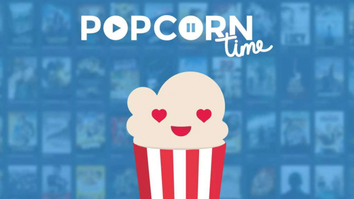 Popcorn Time app torrents Netflix filmes