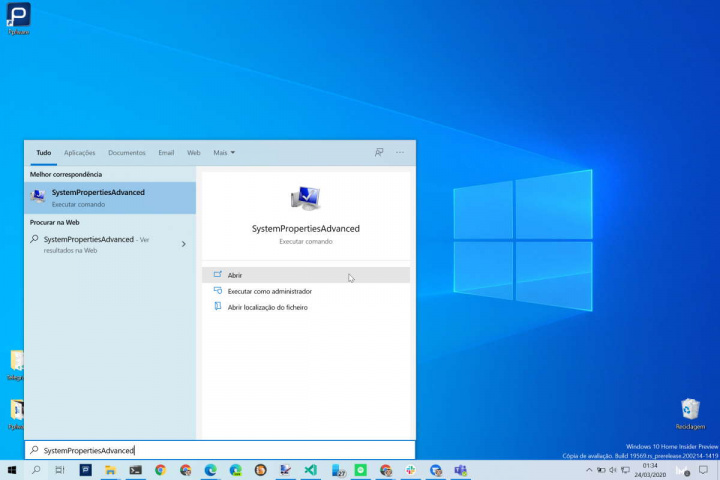 Tip: Your Windows 10 can be even faster. See how to do it now