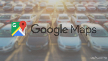Google Maps estacionou carro memorizar