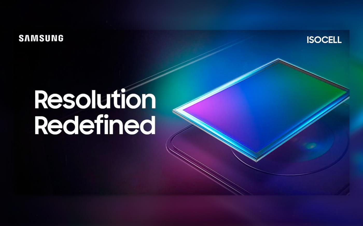 Xiaomi terá o primeiro smartphone com sensor Samsung de 200 MP - Pplware