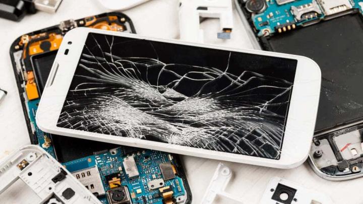 reparar Comissão Europeia fabricantes smartphones tablets