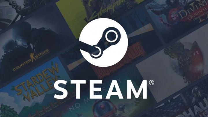 Steam COVID-19 jogos números recordes