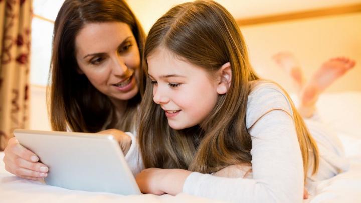 Escola em casa? A tecnologia que o seu filho vai precisar - imagem: freepik