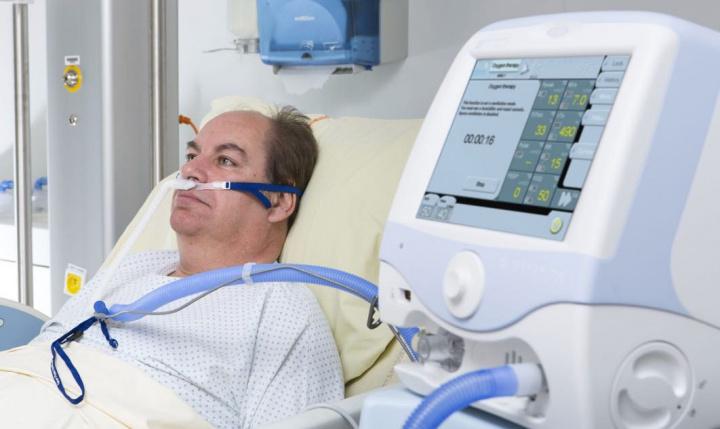 COVID-19: Ford vai fabricar ventiladores para hospitais