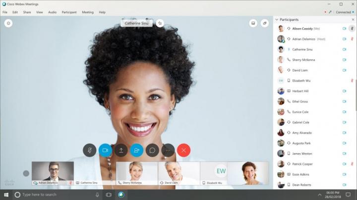 Cisco Webex: Uma das mais poderosas plataformas para Ensino a distância
