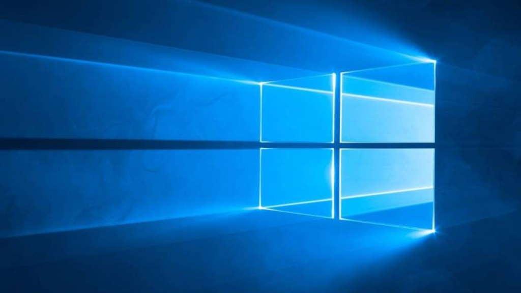 Windows 10 pasta invisível app Microsoft